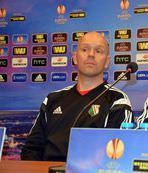 Henning Berg iddial� konu�tu
