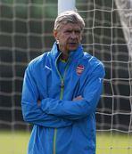 Wenger'den Terim-Prandelli k�yaslamas�