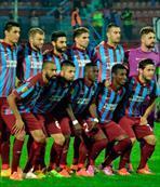 Trabzon değişti, Legia aynı kaldı