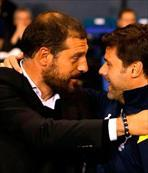 Pochettino: Penaltı hayal kırıklığıydı