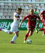Sivasspor 3 puanı kaptı