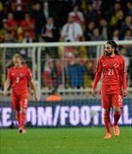 EURO 2016'da dibe demirledik