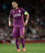 Yeni bir 'Ribery' vakası