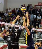�ampiyon Halkbank: 3-1
