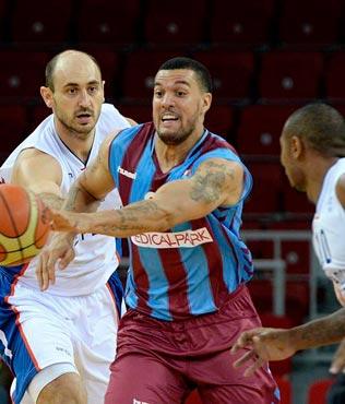 Trabzon'da 'kay�p' b�y�k