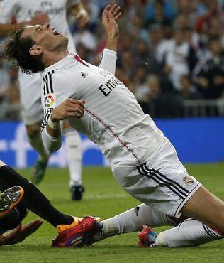 Bale'in durumu ��pheli