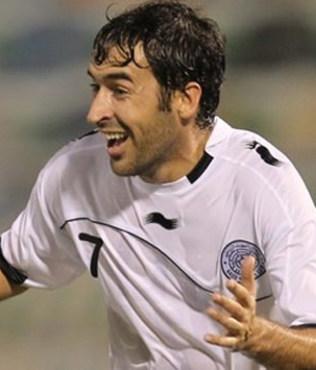 Raul, ABD yolunda