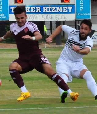Nazilli Belediyespor'da hedef seri galibiyet