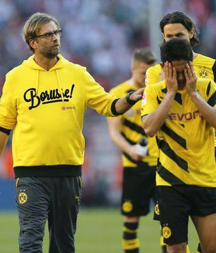 Dortmund �stanbul'a geldi