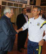 Y�ld�r�m'dan Galatasaray ma�� yorumu: Penalt�yd�
