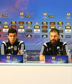 Bilic'ten Partizan maçı öncesi açıklamalar