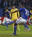 Lizbon'dan Schalke açıklaması