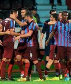 Avrupa a�k�na sald�r Trabzon