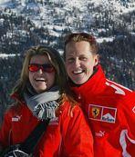 Schumacher'ın doktoru açıkladı