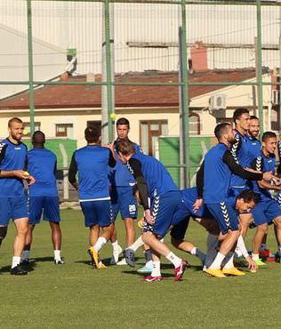 Pa�a'n�n konu�u Torku Konyaspor