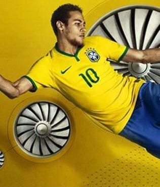 Brezilya'n�n T�rkiye kadrosu a��kland�