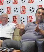 Alkışlar Balıkesirspor'a