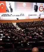 Galatasaray, 18. kez ola�anüstü kongreye gidiyo