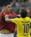 Dortmund ligde kay�p