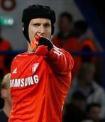 Petr Cech Be�ikta� yolunda!