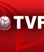 TVF'den Y�ld�r�m'a cevap