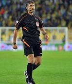 Özgür Yankaya�ya 'penalt�' tepkisi