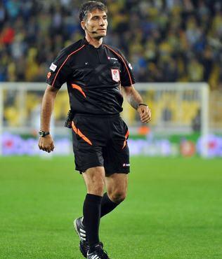 �zg�r Yankaya�ya 'penalt�' tepkisi