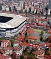 K.Evren Lisesi Fenerbahçe'nin