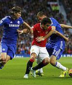 Chelsea son dakikada yıkıldı