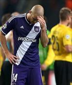 Anderlecht de kayıp