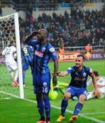 Geçen sezonun golcüsü Edinho geri döndü!