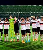 Osmanlı Stadı yine gündemde