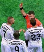 Gökhan'a 3 maç ceza