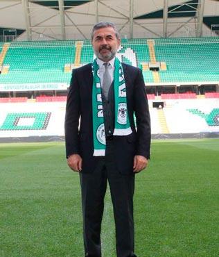 Konyaspor'un lig heyecan�