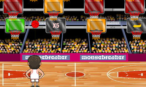Çok Potalı Basket