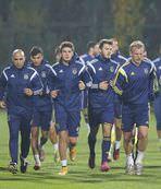 F.Bahçe'de Bursaspor haz�rl�klar�