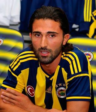 Hasan Kayseri'yi yakt�