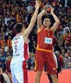 Erceg, haftanın MVP'si seçildi