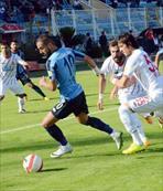 Adana Demirspor galibiyet için hazır