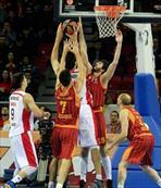 Partizan yarın Banvit'le oynuyor