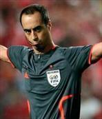 Asteras maçına Portekizli hakem