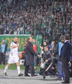 Bursa'da puanlar payla��ld�