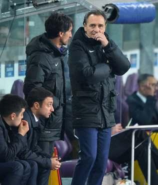 Prandelli'den istifa a��klamas�