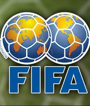FIFA'dan 3 y�l men!