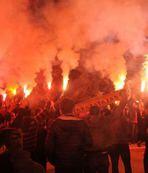 Galatasaray Antep'te