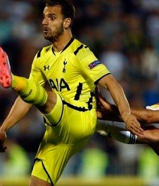 Tottenham zirvede: 1-0