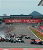 F1'de 21 yarış yapılacak