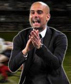 Pep, Ragbi antrenörü oldu