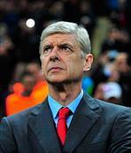 Wenger maçı yorumladı