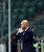 Legia Varşova takımı iddialı